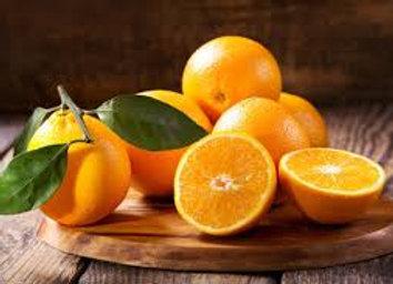 Oranges (whole fruit)