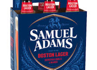 Sam Boston Lager