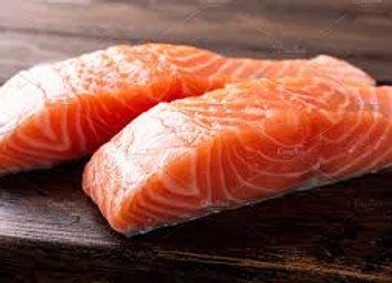 Salmon- (1 lb.)