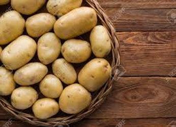Russet Potatoes (per lb.)