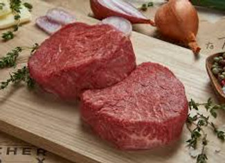 Filet Mignon Steaks (4 pack)
