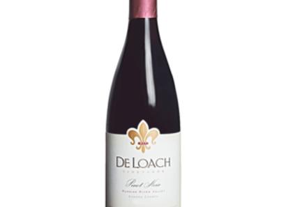 DeLoach Pinot Noir
