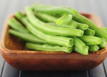 Green Beans (per lb.)