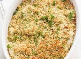 Seasoned Fish Crumbs