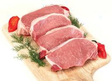 Pork Chops (4 pack)