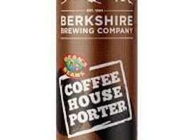 Berkshire Brewing Company Coffee House Porter
