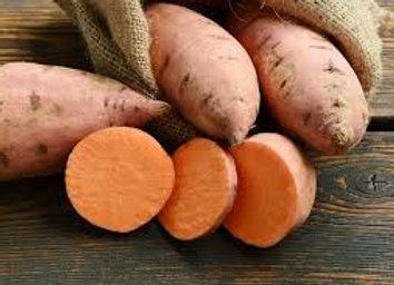 Sweet Potatoes(per lb.)