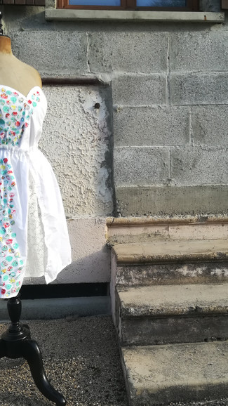 ENSAIT Fashion - Emeline Galamand
