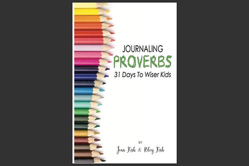 Proverbs Digital Journal