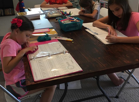 Homeschooling: Why Would Anyone Want To?