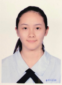 Sophie (Yun-Chieh) Chen
