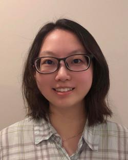 Emily (Min-Chieh) Wang