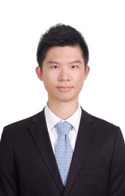 James (Hung Lin) Chang