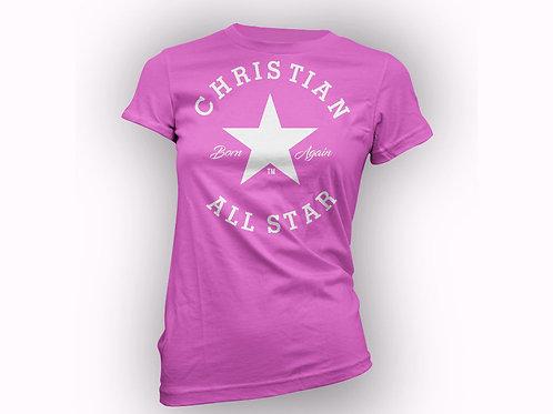 GVE - Women Christian All Star