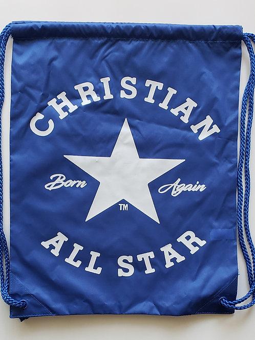 Christian All Star Backpack