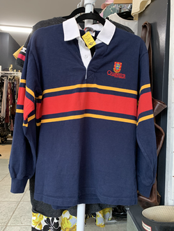 Made in Canada Queens University Vintage Pullover