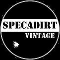 Specadirt Vintage Logo Vintage Clothing For Everyone Kingston Ontario