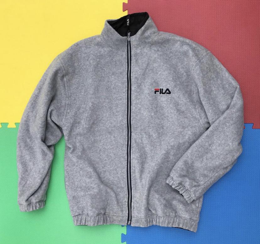 90's Deadstock FILA