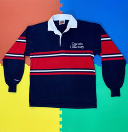 Vintage Queens Polo SOLD
