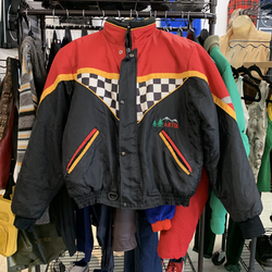 Montreal Made Winter Coat