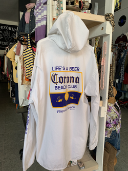 CORONA Beach Club jacket