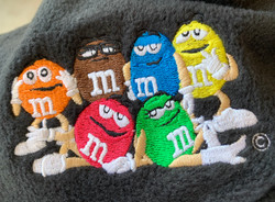 M&M Fleece