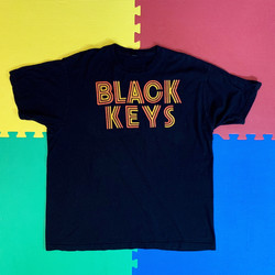 Black Keys SOLD