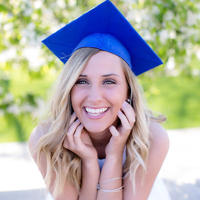 Jaycee Graduation Photos