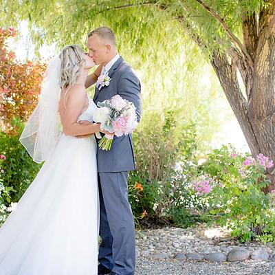 Chrislip Wedding