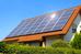 Se pronostica que en el año 2018 el 5% de hogares en México cuenten con energía solar