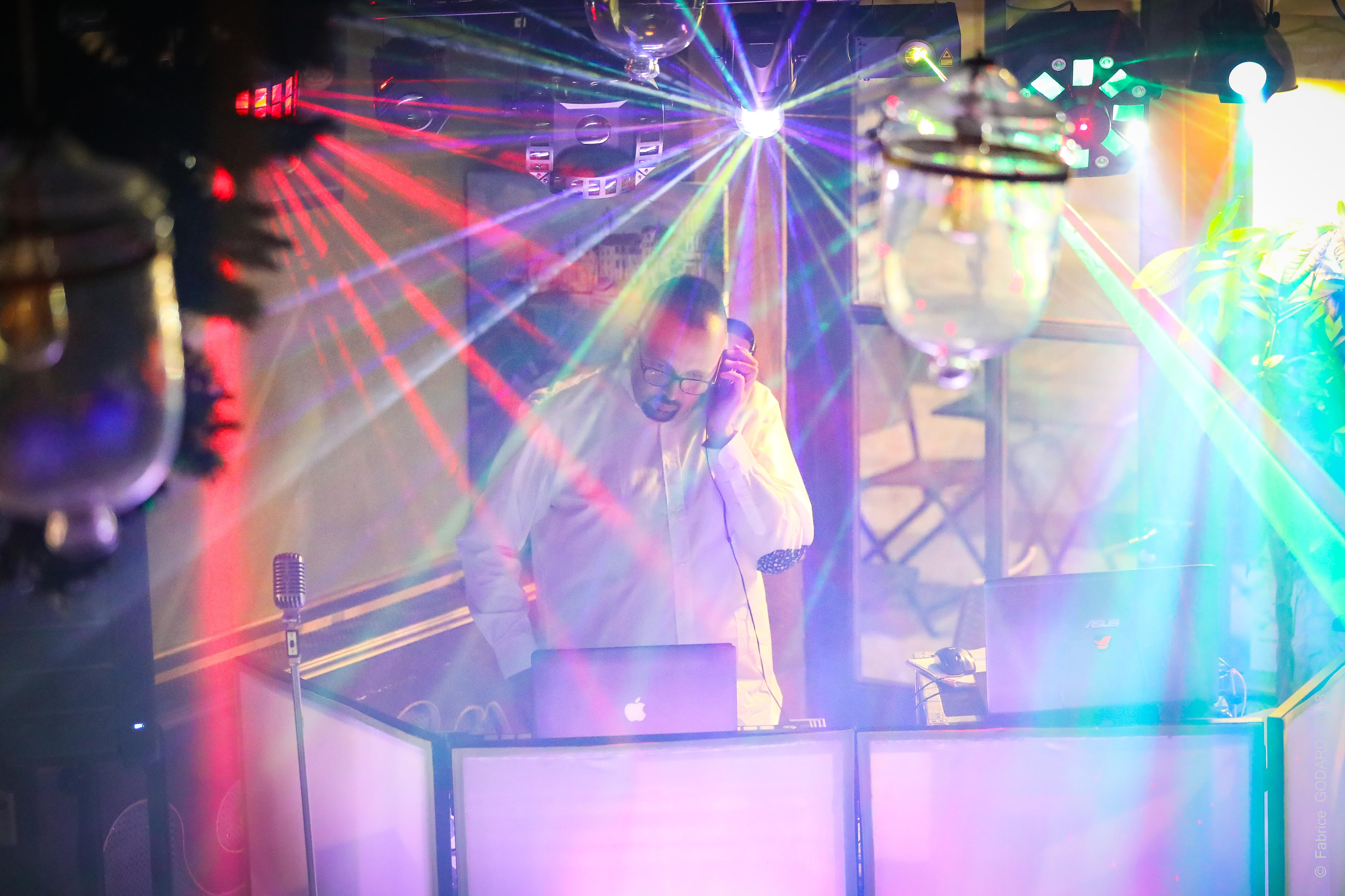 DJ Mariage et soirées Avignon