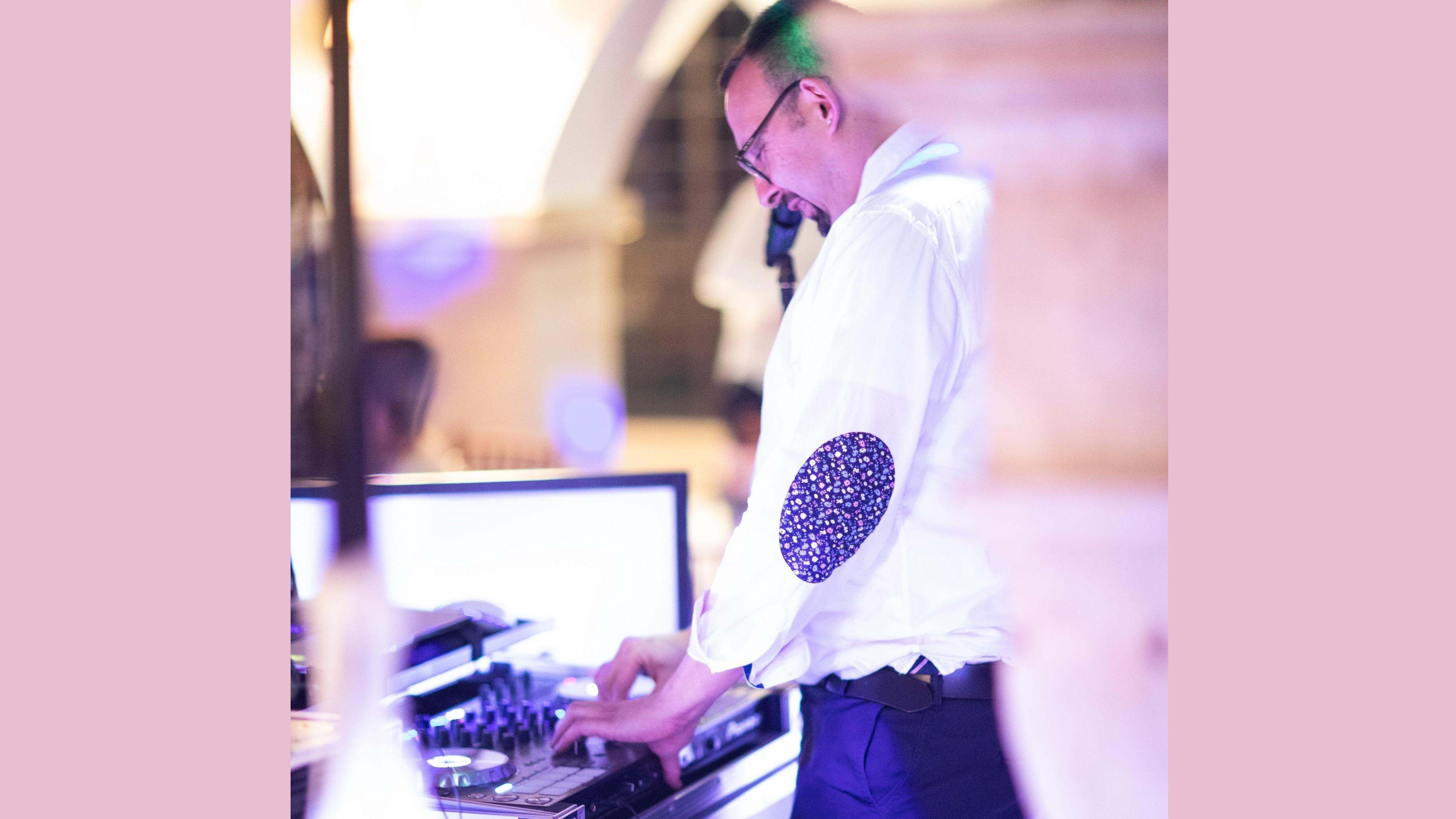 DJ Mariage Luberon