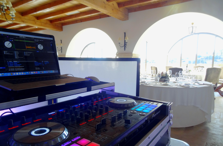 DJ Mariage Vaucluse