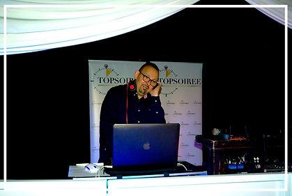 DJ Mariage Avignon