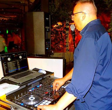 DJ animateur de soirées Avignon Vaucluse 84