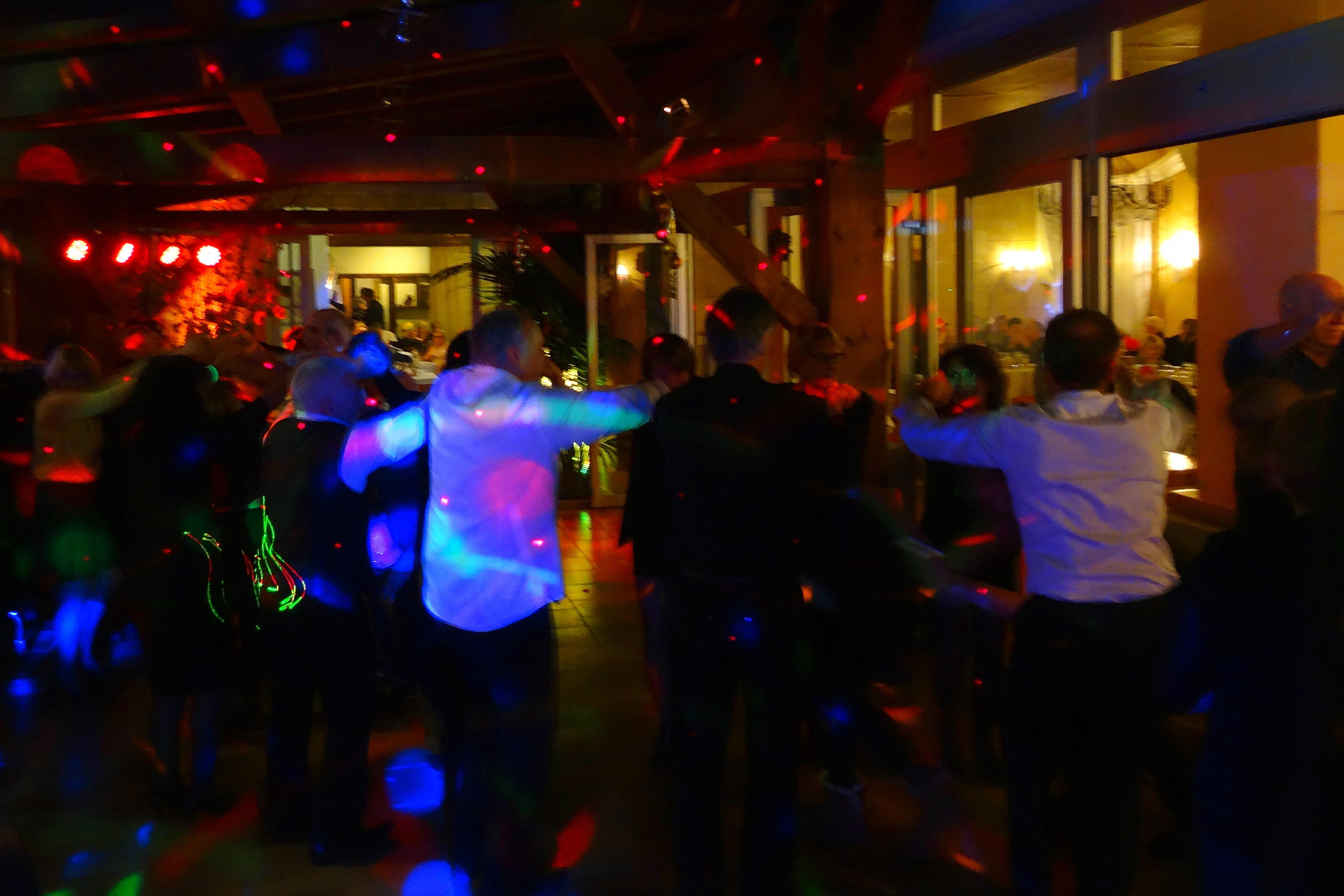 Soirée à thème disco Avignon