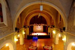 Karaoké au Centre Culturel des Augustins à Pernes les fontaines