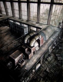 Electric Plant