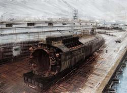 Submarine (Study)
