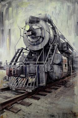US Locomotive
