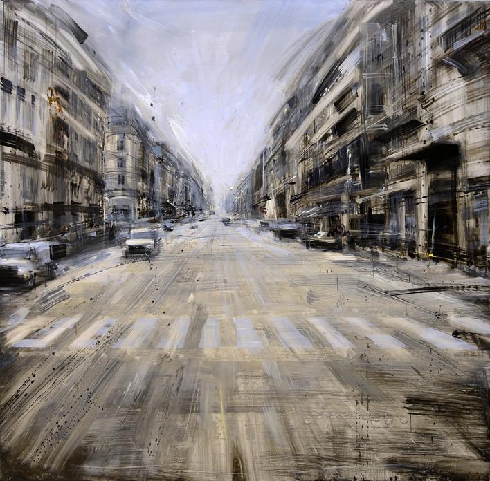 Strada Parigina