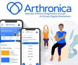 Arthronica Logo 001