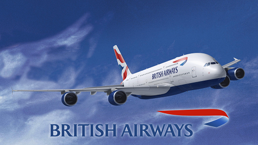 British Airways Advert