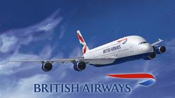 British Airways Advert