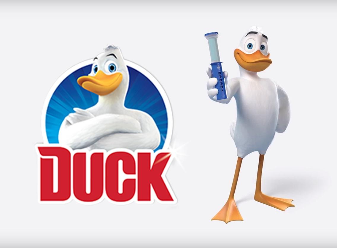 Toilet Duck