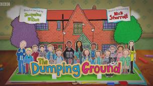 CBBC's The Dumping Ground Series 5