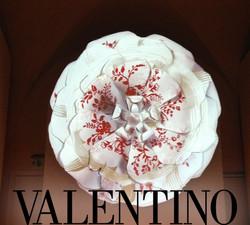 Valentino Exhibition