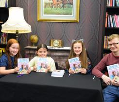 Bootle Children's Literary Festival
