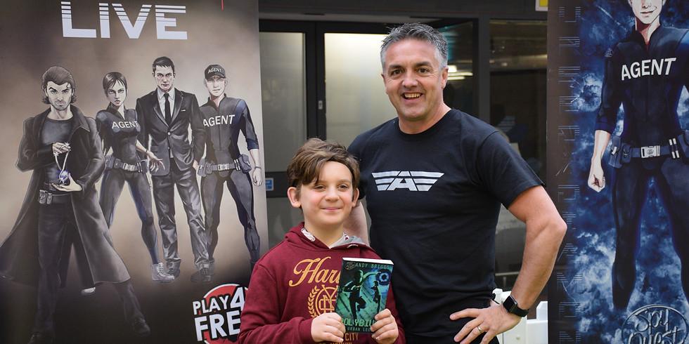 Bootle Children's Literary Festival 2021