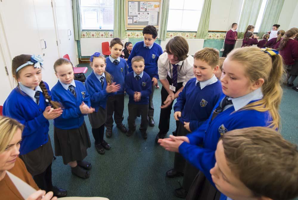 School's Workshop